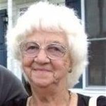 Lucy M. McInvale
