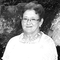 Vicki Lee Abercrombie