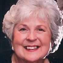 Barbara  B. Wales