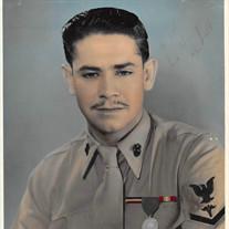 Marshall J. Forrest