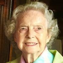 Betty Cummings Marcum