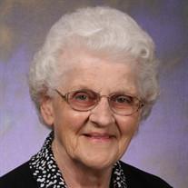 Agnes R. Puff