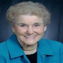 Lillian Spears Borum