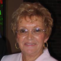 Marilyn Rosalind Maury