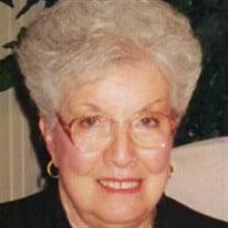 "Virginia ""Ginny"" Lorraine Elliott"