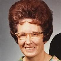 Verla M. Wallis