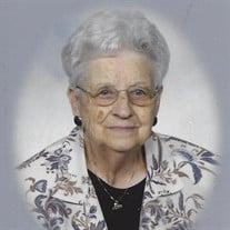Bernadine Thomas