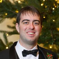 Matthew Raymond Fote