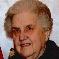 Wanda Lefever Gochnauer