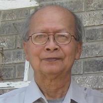 John Tsen