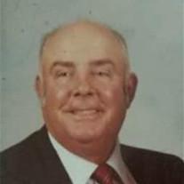 Melvin Howard Hoppock