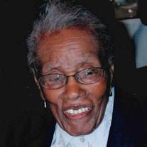 Iris C. Hardison