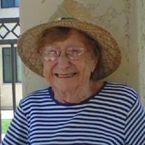 Hazel J. Thurow
