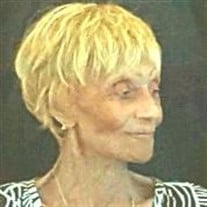 Adeline L. Thompson