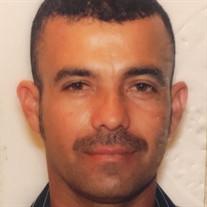 Antonio Mendoza Alcaraz