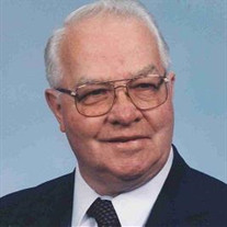 Adrian Leo Blake