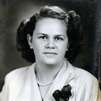 Marian Maxine (Schwarz) Hesser