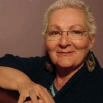 Zandra Sue Dowell