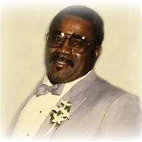 Clinton Sterling Davis, Sr.