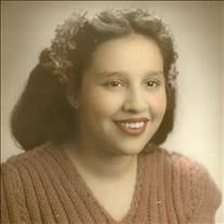 Inez Gonzalez