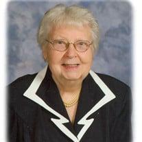 Dorothy L. Roethe