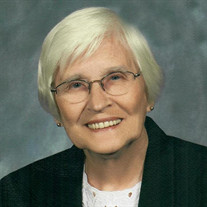 Edna Joan Pearson