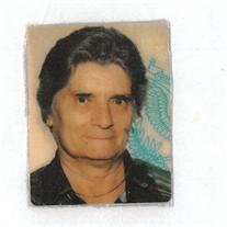 Maria D. DiCuffa
