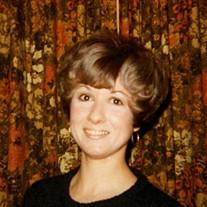 Lynn Chinnery (nee Van Sickle)