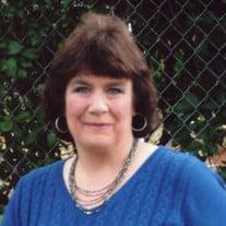 Paula Lovell