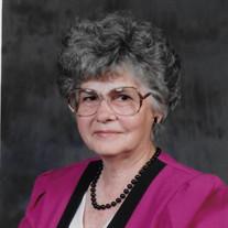 Edith Ann Solesbee