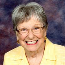 Nancy Margaret Nichols Irvine