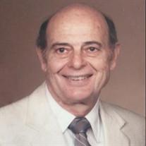 Uron Reed Barnett, Jr.