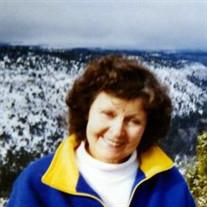 Florence Margaret Warner