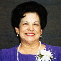 Henrietta Lopez Morgan