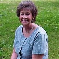 Charlene Evans McLain