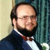 David Hurlow Jones