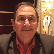 Sherman Jack Levine