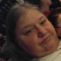 Mrs. Pamela Joye Glass Edwards