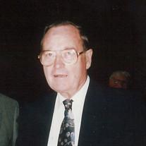 Warren Albert Wohlgemuth