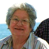 Dorothy Mae England Gargus