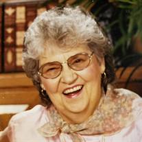 Betty Ruth Tatum