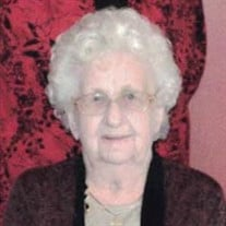 Helen Dury Gray