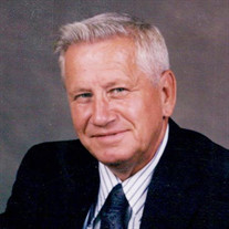 Robert Lee  Sieg Sr