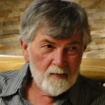 Paul  Malcolm Pope