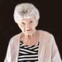 Barbara Ann Ward Harris Brooks