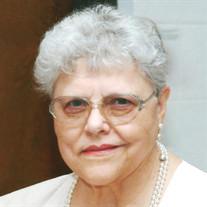 Mrs. Margaret C. Schmidt