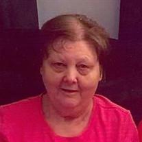 Rita Ann Reed