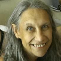 Faye Karen Matchett