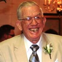 Johnny Doyle Gathright Sr.
