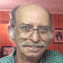 Larry James Landry
